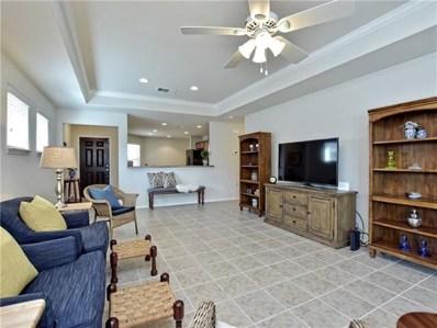 405 Holiday Creek Ln, Georgetown, TX 78633 - MLS##: 6479607