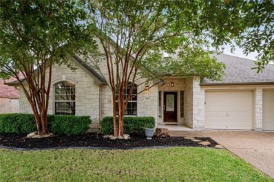 4224 Meadow Vista Ln, Round Rock, TX 78665 - MLS##: 6486490