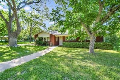1705 Mccoy Pl, Georgetown, TX 78626 - MLS##: 6488442