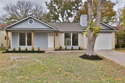 9200 United Kingdom Dr, Austin, TX 78748 - MLS##: 6490906