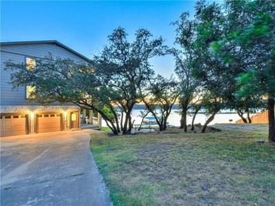 3900 Lake Park Cv, Lago Vista, TX 78645 - MLS##: 6501295