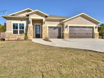 20702 Falcon, Lago Vista, TX 78645 - MLS##: 6504474
