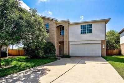 1604 Lloydminister Way, Cedar Park, TX 78613 - MLS##: 6509752