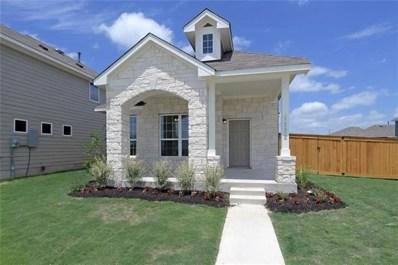 1122 Esplanade Pkwy, San Marcos, TX 78666 - MLS##: 6512109