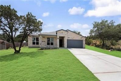 20709 Leaning Oak Dr, Lago Vista, TX 78645 - #: 6514556