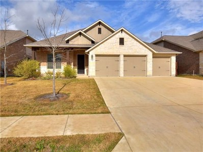 104 Mindy Way, Liberty Hill, TX 78642 - MLS##: 6522156
