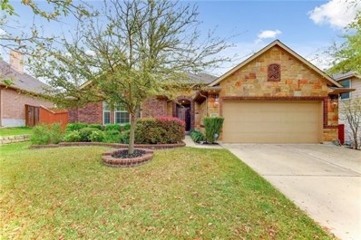 4375 Barchetta Dr, Round Rock, TX 78665 - MLS##: 6526336