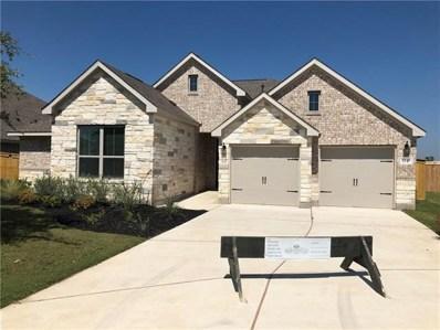 2440 Deering Creek Ct, Leander, TX 78641 - MLS##: 6533388