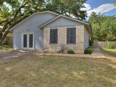 12802 Heinemann Dr, Austin, TX 78727 - MLS##: 6534957