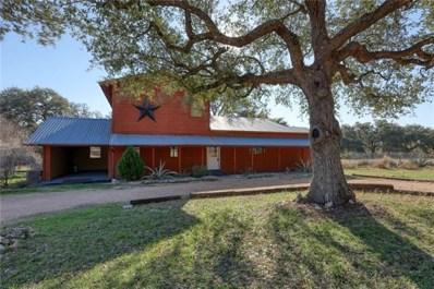 262 Stepping Stone Xing, Wimberley, TX 78676 - MLS##: 6539586