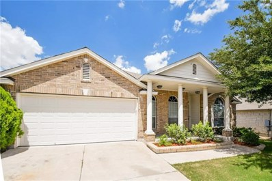 3212 Henderson Path, Round Rock, TX 78665 - MLS##: 6545454