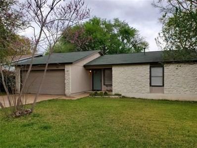 9113 Curlew Dr, Austin, TX 78748 - MLS##: 6547397