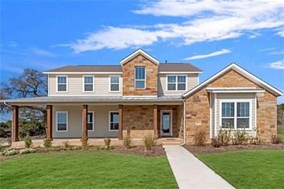 21 Highland Springs Lane, Georgetown, TX 78633 - MLS##: 6548762
