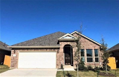 4417 Arques Ave, Round Rock, TX 78681 - MLS##: 6549409