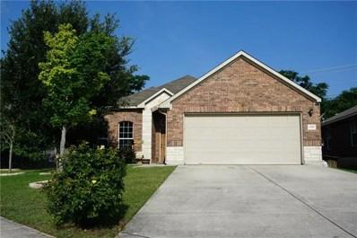 1357 Rainbow Parke Dr, Round Rock, TX 78665 - MLS##: 6549606