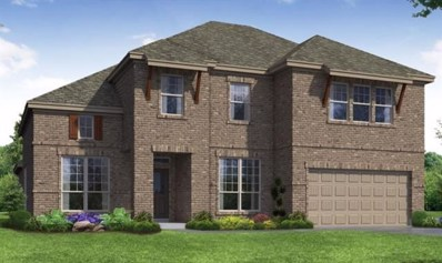 1904 Lakeside Ranch Rd, Georgetown, TX 78633 - MLS##: 6550912
