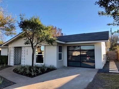 1413 Kamar Drive, Austin, TX 78757 - #: 6553276