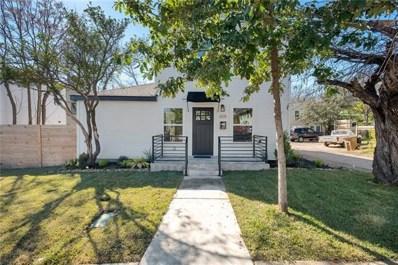 605 Harris Avenue, Austin, TX 78705 - #: 6557292