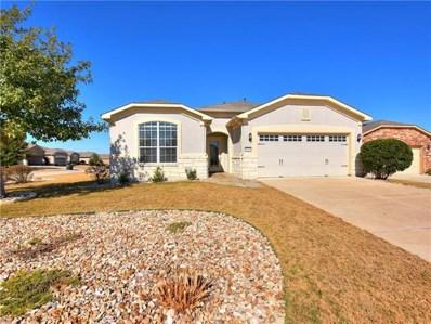 101 Landmark Inn Ct, Georgetown, TX 78633 - MLS##: 6562146