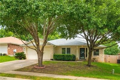 2303 Vernell Way, Round Rock, TX 78664 - #: 6574284