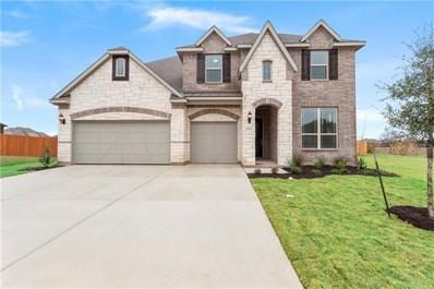6654 Casiano Cv, Round Rock, TX 78665 - MLS##: 6580006