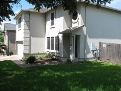 10912 Jamie Glen Way, Austin, TX 78753 - #: 6581679