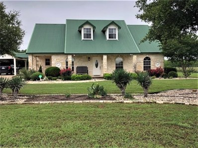 800 County Rd 468, Elgin, TX 78621 - MLS##: 6583195
