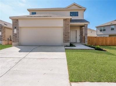 115 Circle Way, Jarrell, TX 76537 - MLS##: 6588000