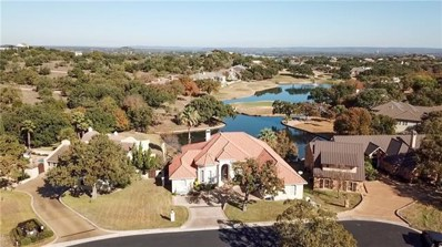 313 Up There, Horseshoe Bay, TX 78657 - MLS##: 6588390