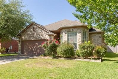 16818 Cranston Drive, Round Rock, TX 78664 - #: 6594558