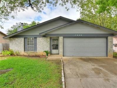 7800 Whitsun Drive, Austin, TX 78749 - #: 6596957