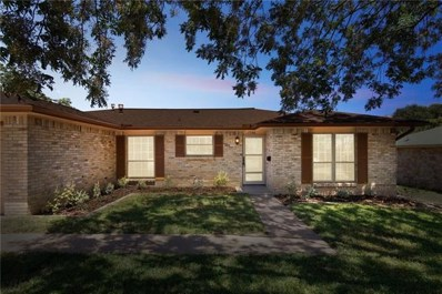 1506 Thornridge Road, Austin, TX 78758 - #: 6603619