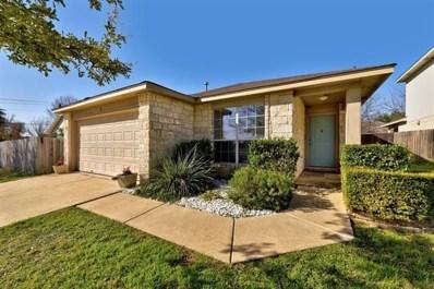 11702 Jim Thorpe Ln, Austin, TX 78748 - MLS##: 6605331