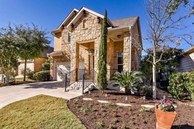 3451 Mayfield Ranch Blvd UNIT 225, Round Rock, TX 78681 - MLS##: 6606369