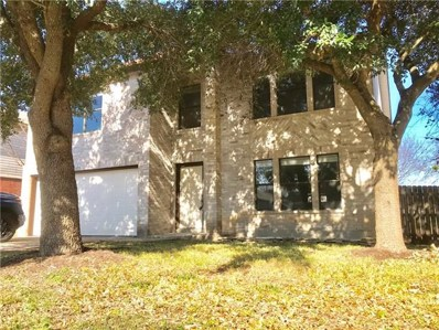 912 Justeford Drive, Pflugerville, TX 78660 - #: 6609166