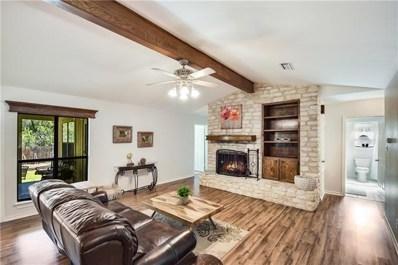 513 Dove Haven St, Round Rock, TX 78664 - #: 6610654