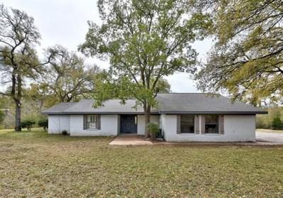 2381 State Highway 71, Cedar Creek, TX 78612 - MLS##: 6616118