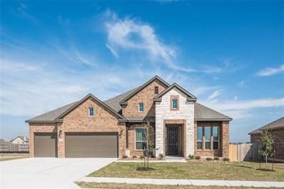 708 Speckled Alder Drive, Pflugerville, TX 78660 - #: 6623492