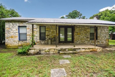 110 Fallwell St, Liberty Hill, TX 78642 - MLS##: 6631904