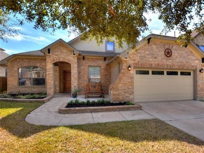3929 Sapphire Loop, Round Rock, TX 78681 - #: 6644333