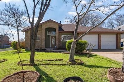 5611 Meadow Crst, Austin, TX 78744 - MLS##: 6647894