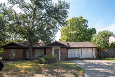 1401 Summit Cir, Taylor, TX 76574 - #: 6655136