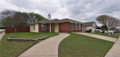 2701 Blackburn Dr, Killeen, TX 76543 - MLS##: 6655688
