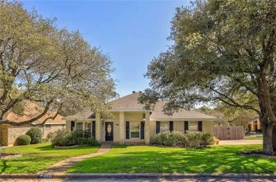 11101 Pebble Garden Ln, Austin, TX 78739 - MLS##: 6656203