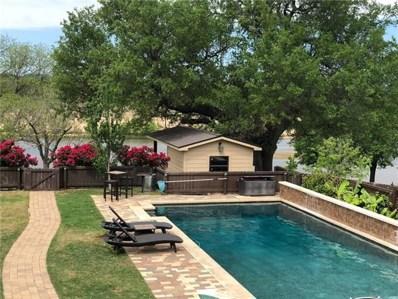5204 River Oaks Dr, Kingsland, TX 78639 - MLS##: 6657802