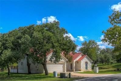 107 Amethyst, Horseshoe Bay, TX 78657 - #: 6667540