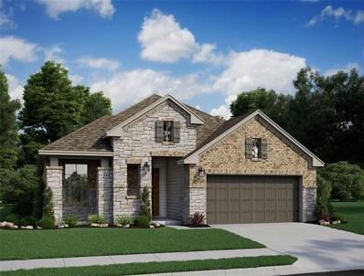 4141 Presidio Ln, Round Rock, TX 78681 - MLS##: 6670535