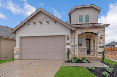 205 Rosebush Dr, Liberty Hill, TX 78642 - MLS##: 6671064
