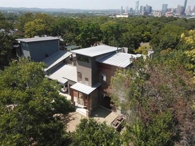 308 Terrace Drive UNIT B, Austin, TX 78704 - #: 6677645