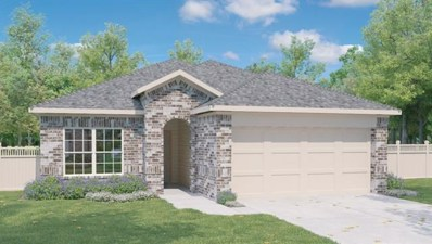 404 Galway Bay Ln, Georgetown, TX 78626 - MLS##: 6678455